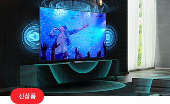 삼성 Neo QLED 런칭 기획전