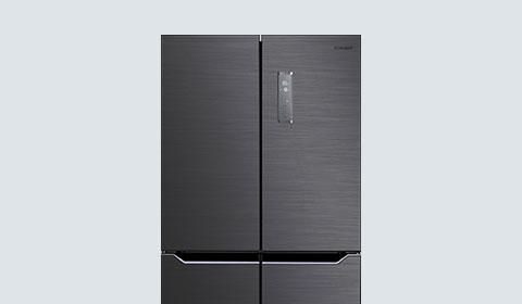 극강의 가성비 4도어 세미빌트인 냉장고