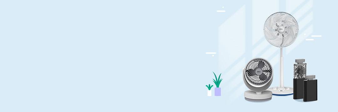 엠엔(mn) 선풍기 기획전
