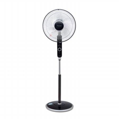*키높이 업소용 인기 선풍기*깔끔하고 모던한 디자인[스마트터치/리모컨/수면풍/터치잠금]_ SIF-16HTR