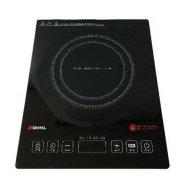 전기레인지 1구 SHL-HM20 [인덕션 / 10단계 온도조절 / 타이머기능(3시간) / 안전기능(어린이사용잠금)]