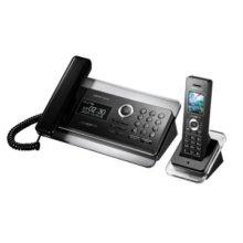 유무선전화기 AT-D770A [CID(수신/발신통합120개)기능 / 한글메뉴지원 / SMS / 전화번호부 기능(휴대100개)]