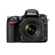DSLR 카메라 D750 [ 블랙 / 본체 ]
