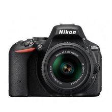 DSLR 카메라 D5500  [ 본체 + 18-55mm VRII / 8GB메모리+가방 증정 ]