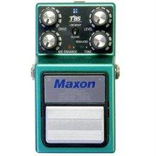 기타이펙터  ST9 Pro+ Super Tube / 맥슨 전설의오버드라이브 ST9의 복각판