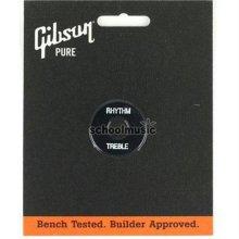 그외부품 기타/베이스 부품  Switchwasher(Black/White) PRWA-020