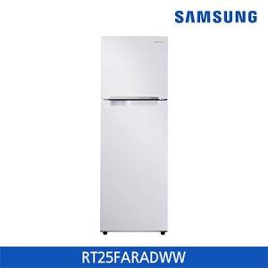 (당일배송가능!) 일반냉장고 RT25FARADWW(255L)