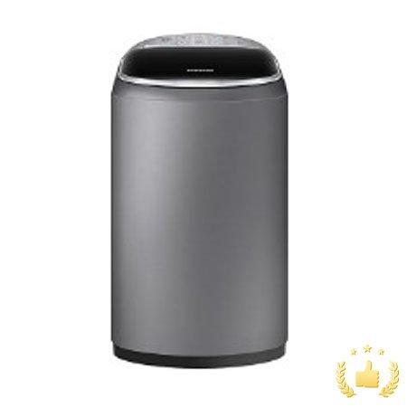 아가사랑세탁기 WA30F1K6QSA [3KG/삶음전문기능/맞춤형세탁코스/7중안전장치/무세제통세척]