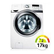 17KG 드럼세탁기 WD175ACYKWR  [버블샷2/ 세탁 17Kg / 건조 9Kg/ 버블에코/ 이불털기/ 알러지워시/ 소량쾌속코스]