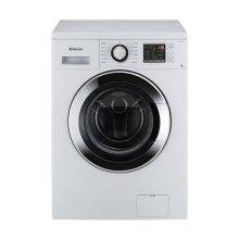 9KG 드럼세탁기 DWD-09HAWC [스타드럼 / NEW 공기방울 / 아기옷 코스/건조X]