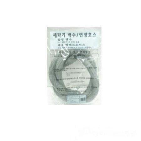 ,대우세탁기 배수호스 WD-2 (대우전자 900시리즈, 삼성드럼세탁기)