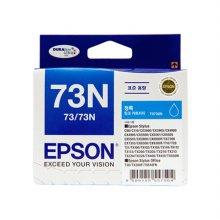 ◆정품◆정품 잉크(73N)/ T0732N (파랑)