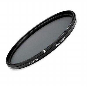 ◆정품◆    카메라 필터 PL-CIR(40.5MM) [PL필터/ 반사광제거]