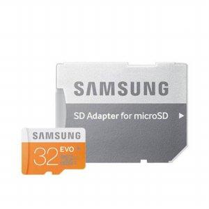 Micro SD카드 MB-MP32DA 32GB [SD전용 어댑터 포함]