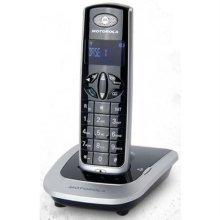 1.7GHz 디지털 무선전화기 D501 [CID기능(수신40개/발신10개) / 전화번호부 기능(100개) / 한글미지원]