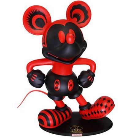 디즈니 24피규어 Paper red 미키 PG-24 MICKEY