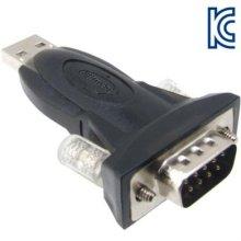 NETmate USB2.0 시리얼 변환기(shot type)