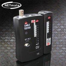NETmate 네트워크 케이블 테스터(KW-G3)