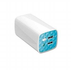 (TP-LINK) TL-PB10400 티피링크 대용량 보조배터리 [용량 : 10400mAh / 듀얼배터리]
