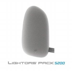 라이토즈 스톤 보조배터리 STONE5200 5200mAh