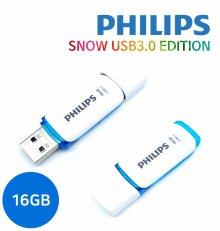 USB 메모리 SNOW EDITION (16GB/블루)