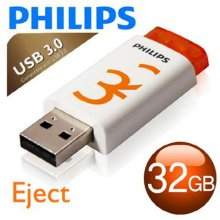 USB3.0 E-JECT 32GB CFL-D050
