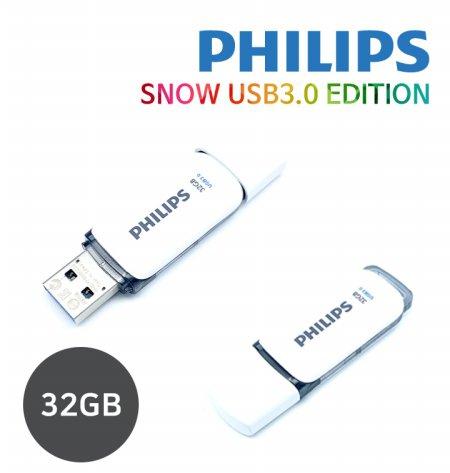 USB 메모리 SNOW EDITION (32GB/그레이)
