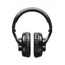 밀폐형 헤드폰 SRH440