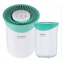 에어워셔 DH-6000WG [민트 / 초미세 가습 / 워셔블 항균 필터 / 물부족/물충분 알림 기능 / 자연기화식]