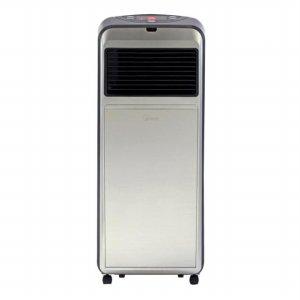 PTC히터 온풍기 FEA-SS300NSKD1 [리모콘형 / 급속대류난방 / 이중안전센서 / 실내온도감지 / 과열방지]