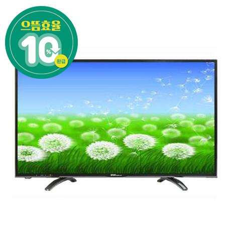 80cm LED TV ED32D4BM (스탠드형)
