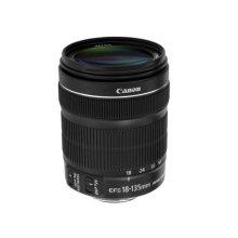카메라 렌즈 EF-S 18-135mm F3.5-5.6 IS STM