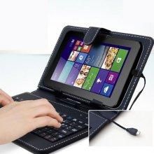 7~8형 태블릿PC 케이스 키보드 KB1292CS