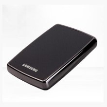 S3 외장HDD 500GB [색상: BLACK]