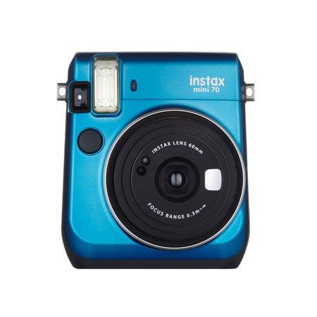 인스탁스 미니70 카메라[블루]