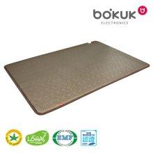 기능성매트 BKM-5442D [전자파안심 / 참숯ㆍ황토 / 전기매트(더블)]