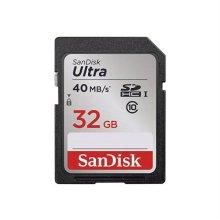 메모리카드 SD-USANDISK(32GB)