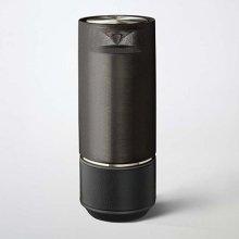 블루투스 스피커 LSX-70 [색상:블랙/완충 후 8시간 사용/상단, 하단 위치한 2개의 스피커유닛/ 360도 무지향성 사운드 재생/ 블루투스]