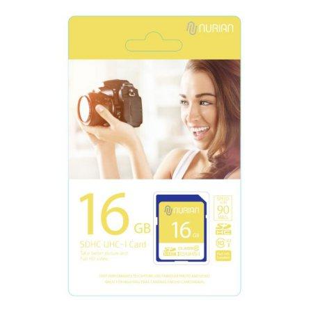 누리안 SD 16GB (NSD-1615)