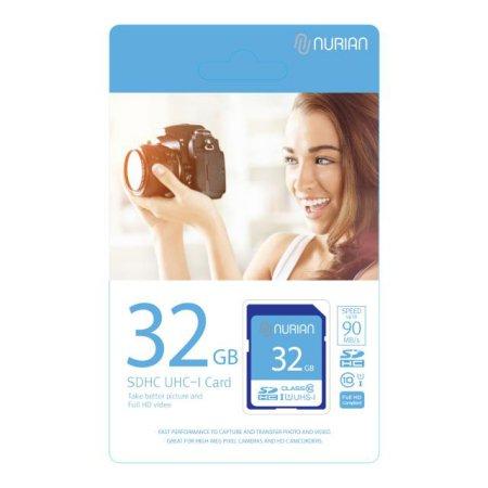 누리안 SD 32GB (NSD-3215)