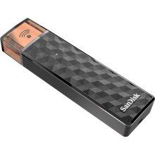 SanDisk 무선USB 64G (SDWS 64G)