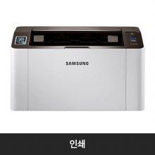 Wi-Fi Direct 모노레이저 프린터 SL-M2023W  [ 무선 지원 / 분당 20매 출력 지원 ]