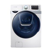 드럼세탁기 WD19J9810KW [19KG / 애드워시 / 버블테크 / 초강력 워터샷]