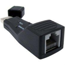 USB2.0 Fast Ethernet 랜카드New