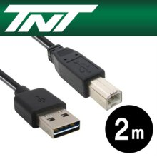 USB2.0 양면인식 AM-BM 케이블 2m