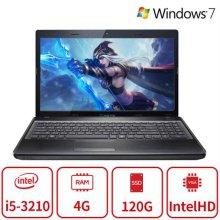 익스트림 노트북 S55시리즈 (코어i5-3210M/4GB/SSD120G/내장/멀티콤보/Win7) 리퍼