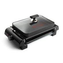 멀티 전기그릴 KA-G900 [2 in 1 그릴,전골 가능 / 불소수지 코팅 / 본체,팬 분리가능 / 자동 온도 조절]