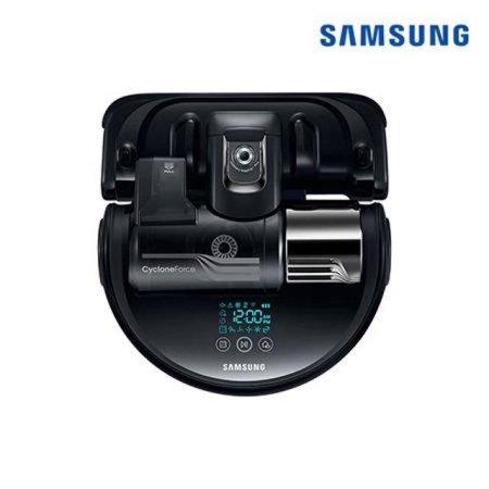 파워봇 로봇청소기VR20K9350WK [모터흡입력 100W / 인버터 모터 / 스마트폰 원격제어]