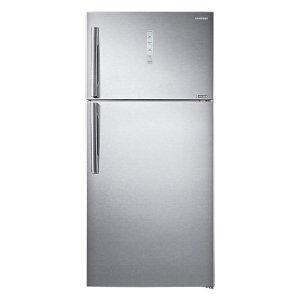 일반냉장고 RT62K7045SL [615L/독립냉각/트위스트아이스메이커/리얼메탈/스마트변온모드]