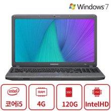 제트블랙 노트북 P58시리즈 (i5/4G/SSD 120G/DVD/내장/15″LED/Win7 64비트) 리퍼
